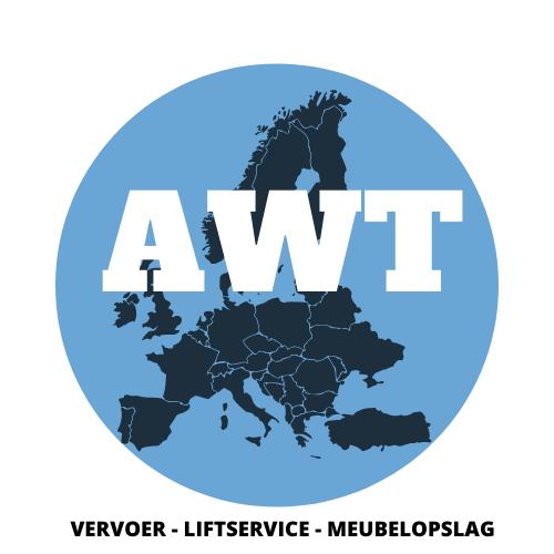 AWT – PE  Logo